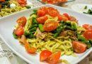 Brzi špageti za 10 minuta